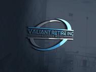 Valiant Retire Inc. Logo - Entry #294