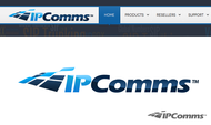 IPComms Logo - Entry #84