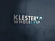 klester4wholelife Logo - Entry #177