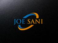 Joe Sani Logo - Entry #247