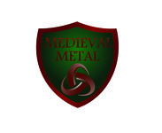 Medieval Metal Logo - Entry #4