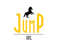 Jump Inc Logo - Entry #67