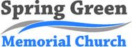 Spring Green Memorial Church Logo - Entry #2