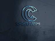 Choate Customs Logo - Entry #18