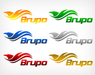 Brupo Logo - Entry #80
