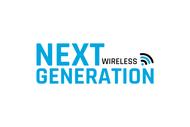 Next Generation Wireless Logo - Entry #247