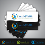 Valley Center for Cognitive Behavioral Therapy Logo - Entry #198