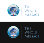 The Whole Message Logo - Entry #23
