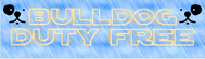 Bulldog Duty Free Logo - Entry #25