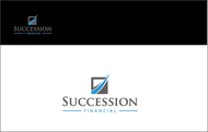 Succession Financial Logo - Entry #260