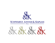 Law Firm Logo/Branding - Entry #46