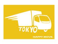 Tokyo Happy Move Logo - Entry #38