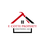 F. Cotte Property Solutions, LLC Logo - Entry #39