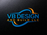 VB Design and Build LLC Logo - Entry #101