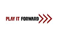 Play It Forward Logo - Entry #200
