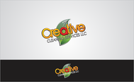 CREATIVE CLEANING SERVICES LLC Logo - Entry #21