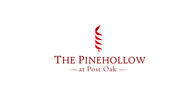 The Pinehollow  Logo - Entry #268