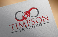 Timpson Training Logo - Entry #105