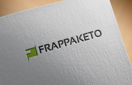 Frappaketo or frappaKeto or frappaketo uppercase or lowercase variations Logo - Entry #62