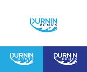 Durnin Pumps Logo - Entry #238