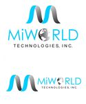 MiWorld Technologies Inc. Logo - Entry #112