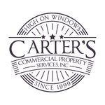 Carter's Commercial Property Services, Inc. Logo - Entry #210