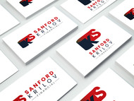 Sanford Krilov Financial       (Sanford is my 1st name & Krilov is my last name) Logo - Entry #284