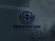 Stockton Law, P.L.L.C. Logo - Entry #178