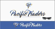 Pacific Traders Logo - Entry #207