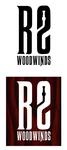 Woodwind repair business logo: R S Woodwinds, llc - Entry #53