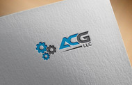 ACG LLC Logo - Entry #188