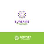 Surefire Wellness Logo - Entry #571