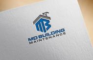 MD Building Maintenance Logo - Entry #7