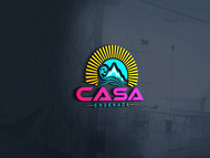 Casa Ensenada Logo - Entry #15