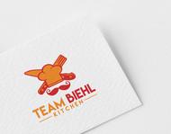 Team Biehl Kitchen Logo - Entry #251