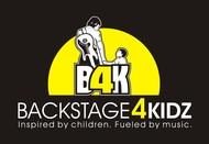 Music non-profit for Kids Logo - Entry #134