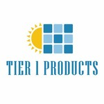 Tier 1 Products Logo - Entry #65