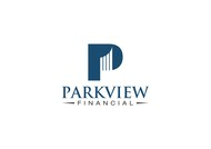 Parkview Financial Logo - Entry #68