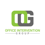Office Intervention Group or OIG Logo - Entry #99