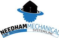 Needham Mechanical Systems,. Inc.  Logo - Entry #22
