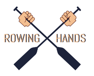 Rowing Hands Logo - Entry #4