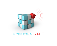 Logo and color scheme for VoIP Phone System Provider - Entry #57