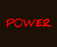 POWER Logo - Entry #101