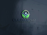 Claudia Gomez Logo - Entry #328