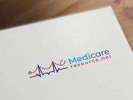 MedicareResource.net Logo - Entry #89