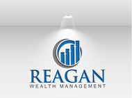 Reagan Wealth Management Logo - Entry #274