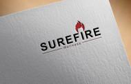 Surefire Wellness Logo - Entry #461
