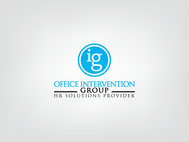 Office Intervention Group or OIG Logo - Entry #106