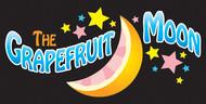 The Grapefruit Moon Logo - Entry #21