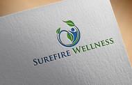 Surefire Wellness Logo - Entry #293